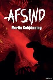Romanen Afsind, der udkom på forlaget Kandor tidligere i 2016.